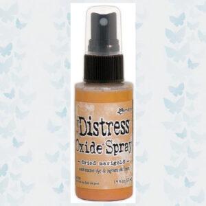 Ranger Distress Oxide Spray - Dried Marigold TSO67658