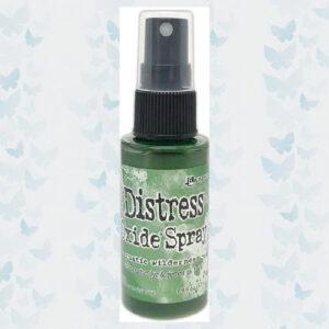 Ranger Distress Oxide Spray - Rustic Wilderness TSO72867