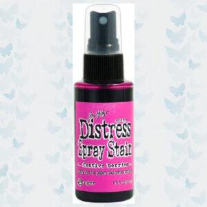Ranger Distress Spray Stain 57 ml - Festive Berries TSS42273 Tim Holtz