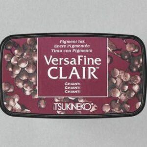 Versafine Clair inktkussen Chianti VF-CLA-151