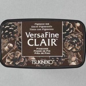 Versafine Clair inktkussen Pinecone VF-CLA-452