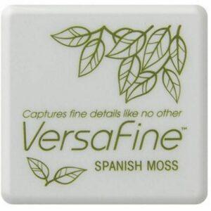 Versafine Mini inktkussen Spanish moss VF-SML-062