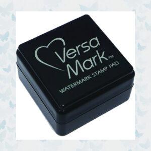 VersaMark Inkpad-Clear Mini 3x3cm