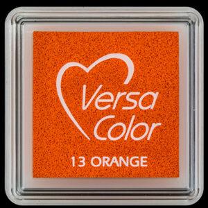VersaColor Mini - Orange VS-000-013