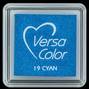 VersaColor Mini - Cyan VS-000-019