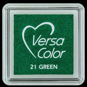 VersaColor Mini - Green VS-000-021