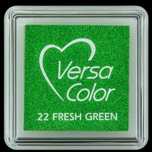 VersaColor Mini - Fresh Green VS-000-022