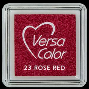 VersaColor Mini - Rose Red VS-000-023