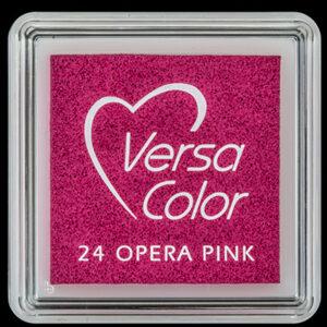 VersaColor Mini - Opera Pink VS-000-024
