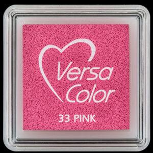 VersaColor Mini - Pink VS-000-033