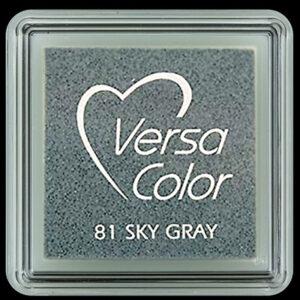 VersaColor Mini - Sky Gray VS-000-081