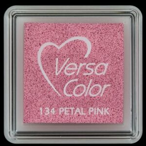 VersaColor Mini - Petal Pink VS-000-134