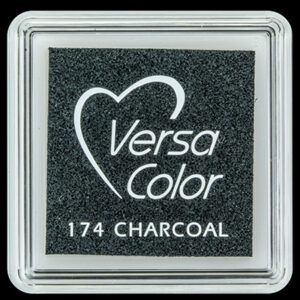 VersaColor Mini - Charcoal VS-000-174