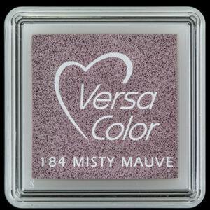 VersaColor Mini - Misty Mauve VS-000-184