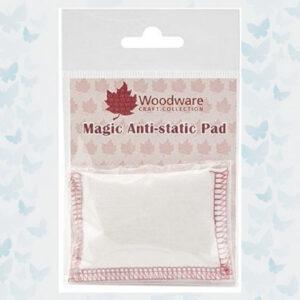 Woodware Magic Anti-Static Pad WW2352