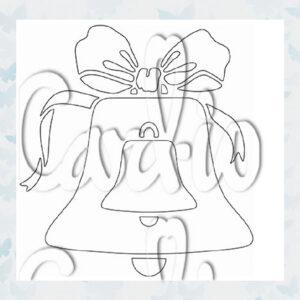 Card-io MajeMask Chime