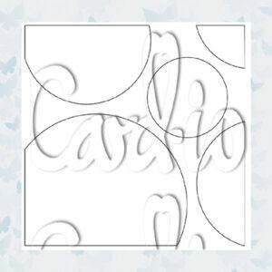 MajeMask Stencil Circles