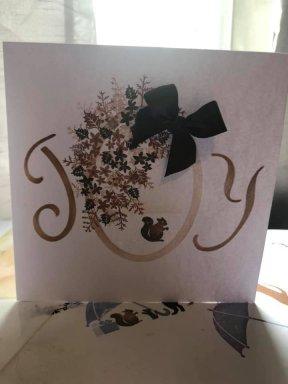Majemask Stencil Joy STJO-01