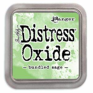 Ranger Distress Oxide - Bundled Sage TDO55853 Tim Holtz