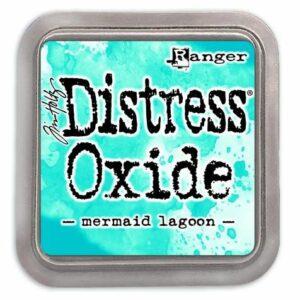 Ranger Distress Oxide - Mermaid Lagoon TDO56058 Tim Holtz