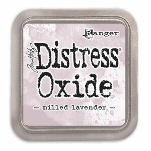 Ranger Distress Oxide - Milled Lavender TDO56065 Tim Holtz