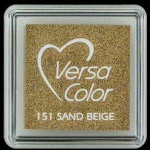 VersaColor Mini - Sand Beige VS-000-151